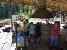 Léto s Lokomotivou 2015 - 2.běh tábora