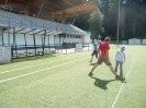 Léto s Lokomotivou 2017 - 2.běh tábora