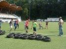 Léto s Lokomotivou 2017 - 3.běh tábora