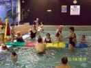 Plavání rodičů s dětmi 3-5 let