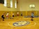 Basketbalistky  BK Kara Loko Trutnov vyzkoušely fitbox a ricochet