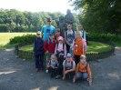 Léto s Lokomotivou 2014 - 2.běh tábora,4.den