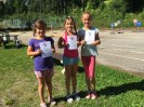 Léto s Lokomotivou 2016 - 3.běh tábora