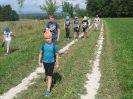 Léto s Lokomotivou 2018 - výlet Janovice, rozhledna Čáp, Bischofstein