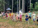 Léto s Lokomotivou 2021 - 1.běh tábora,4.den - Paradráha, orientační běh_7
