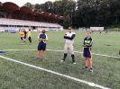 Léto s Lokomotivou 2021 - 2.běh tábora,2.den - basketbal, americký fotbal_24
