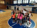 Léto s Lokomotivou 2021 - 2.běh tábora,2.den - basketbal, americký fotbal_28