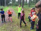 Léto s Lokomotivou 2021 - 3.běh tábora,1.den