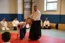 16. Vánoční seminář aikido