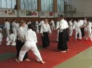 16. letní škola aikido Letovice - 26.7.-1.8.2010
