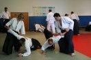 Seminář aikido-Tomáš Tamchyna,14.5.2011