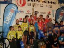 Vyhlášení Středečního poháru horských kol 2013