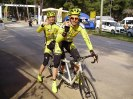 Cyklisté LOKO na Istrii 2015