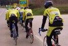 Soustředění cyklistů Apache LOKO Trutnov
