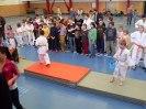 Vánoční turnaj v judu v Semilech