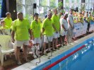 Velká cena města Trutnova v plavání 2015