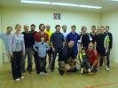 Ricochetový turnaj serie B s účastí hráčů TJ Loko, 23.10.2010 Praha